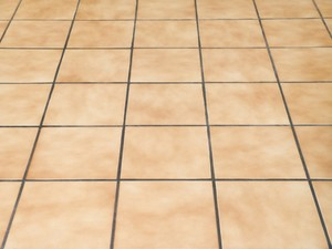 Tile & grout cleaning in Canton, Georgia