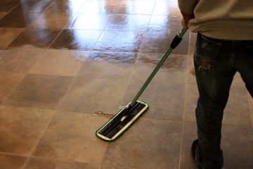 K&D Carpet & Cleaning Services Commercial Cleaning
