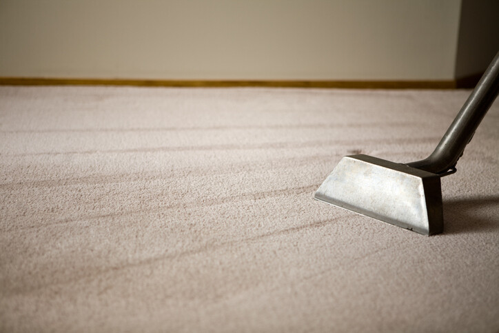 Steam Cleaning by K&D Carpet & Cleaning Services