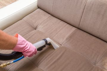 Professional Sofa Cleaning In Woodstock