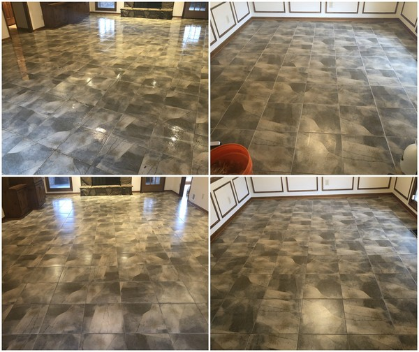 Before & After Tile & Grout Cleaning in Atlanta, GA (1)
