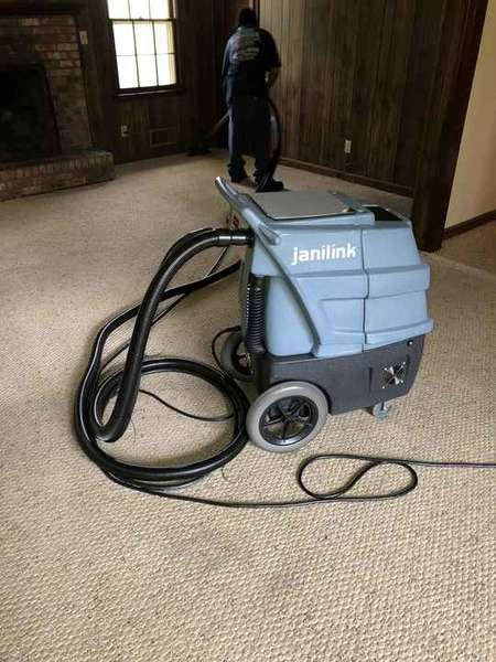 Carpet cleaning in Druid Hills by K&D Carpet & Cleaning Services