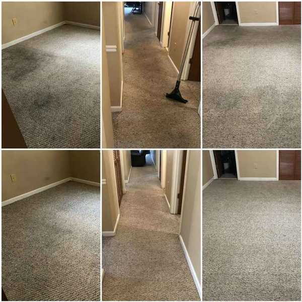 Before & After Deep Carpet Cleaning in Atlanta, GA (1)