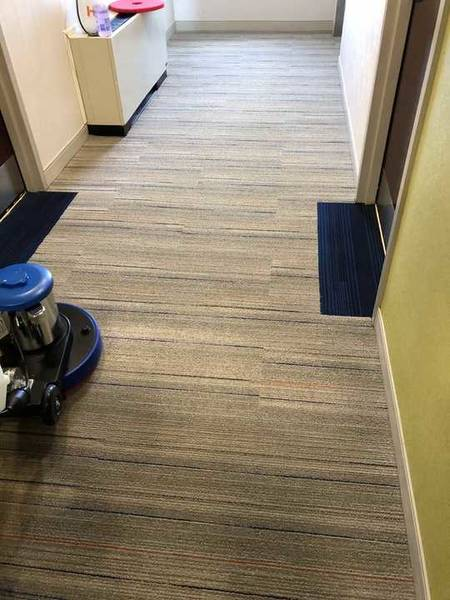 Commercial Carpet Cleaning in Atlanta, GA (1)