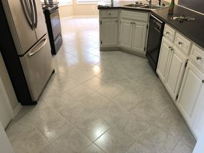 Before & After Tile & Grout Cleaning in Atlanta, GA (2)